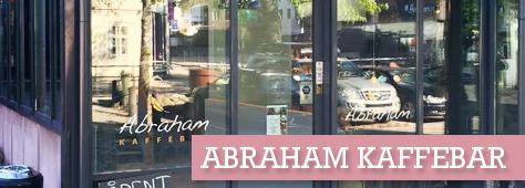 Abrahams Kaffebar Tønsberg