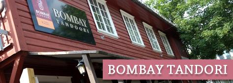 Bombay Tandori på Brygga i Tønsberg