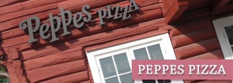 Peppes Pizza på Brygga i Tønsberg